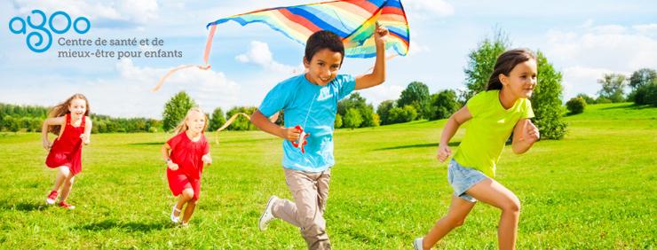 À propos de GMF Agoo – Centre de santé et de mieux-être pour enfants