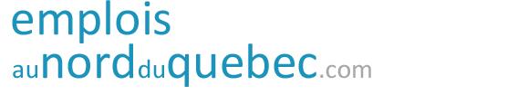 logo emploisaunordduquebec.com