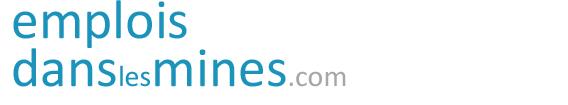 logo emploisdanslesmines.com