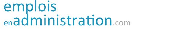 logo emploisenadministration.com