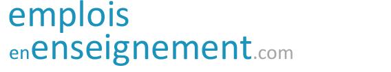 logo emploisenenseignement.com