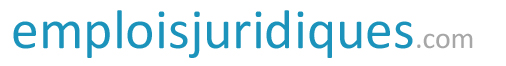 logo emploisjuridiques.com