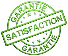 Garantie satisfaction - service clé en mains - emploisinfirmieres.com
